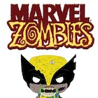 Ultimate Funko Pop Marvel Zombies Figures Gallery and Checklist
