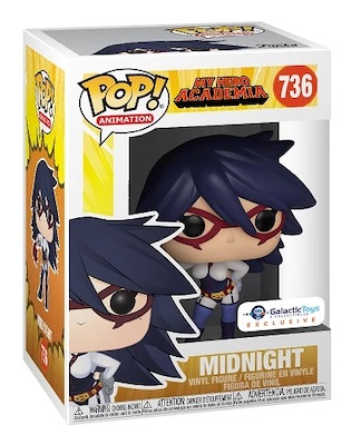Ultimate Funko Pop My Hero Academia Figures Gallery and Checklist 45