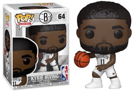Ultimate Funko Pop Basketball Figures Gallery and Checklist 70