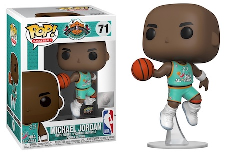 Ultimate Funko Pop NBA Basketball Figures Gallery and Checklist 77
