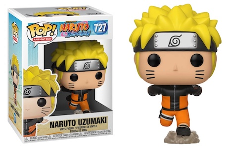 Ultimate Funko Pop Naruto Shippuden Figures Gallery and Checklist 23