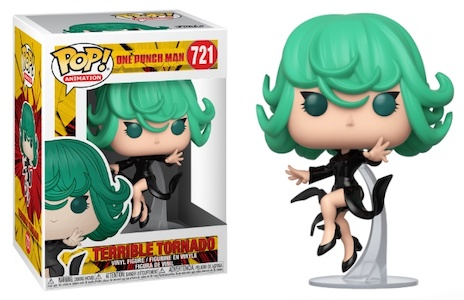 Ultimate Funko Pop One Punch Man Figures Gallery and Checklist 8