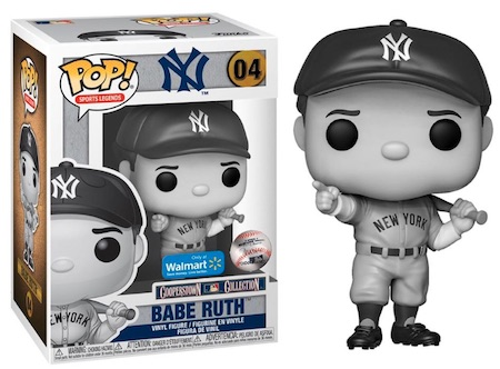 Funko Pop Sports Legends Vinyl Figures 6