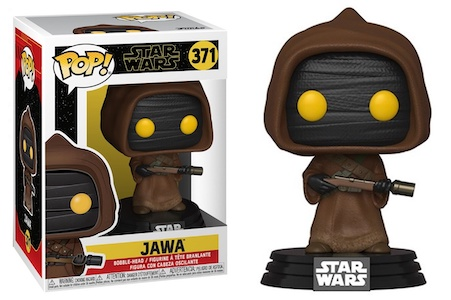 Ultimate Funko Pop Star Wars Figures Checklist and Gallery 443