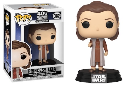 Ultimate Funko Pop Star Wars Figures Checklist and Gallery 434