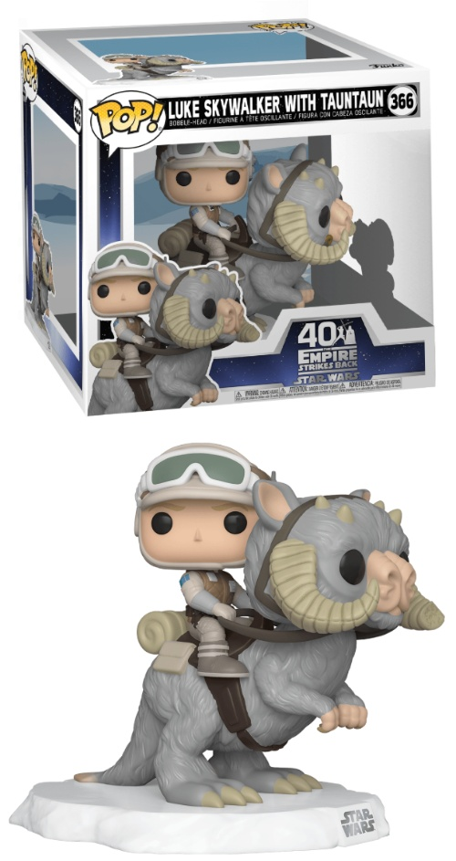 Ultimate Funko Pop Star Wars Figures Checklist and Gallery 435