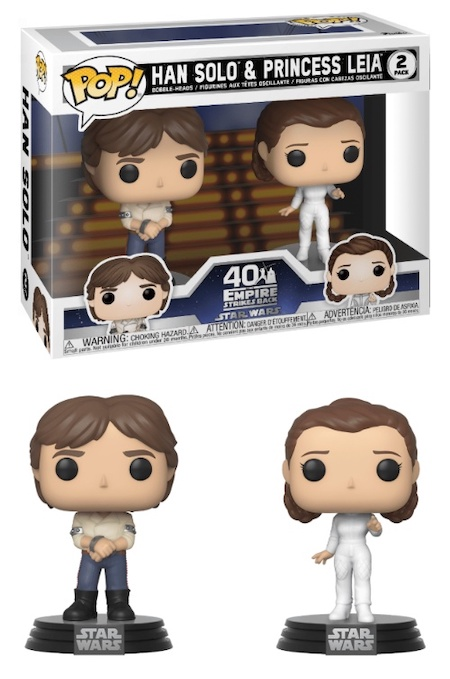 Ultimate Funko Pop Star Wars Figures Checklist and Gallery 508