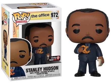 Ultimate Funko Pop The Office Figures Gallery and Checklist 22