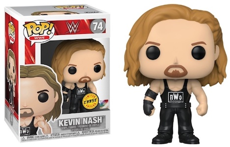 Ultimate Funko Pop WWE Wrestling Figures Checklist and Gallery 104