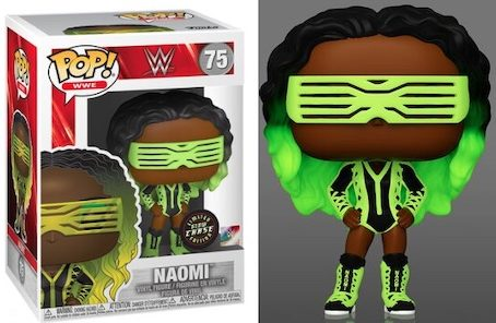 Ultimate Funko Pop WWE Wrestling Figures Checklist and Gallery 106