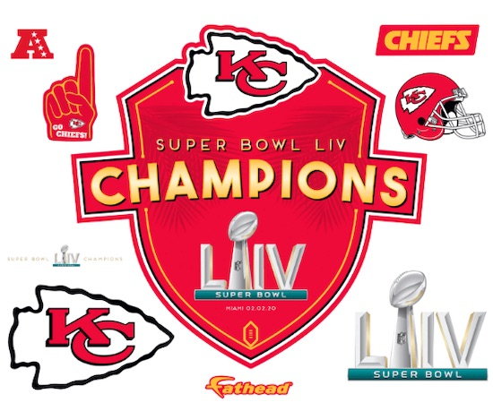 Kansas City Chiefs Super Bowl Champions Memorabilia Guide 11