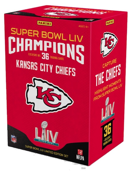 Kansas City Chiefs Super Bowl Champions Memorabilia Guide 9