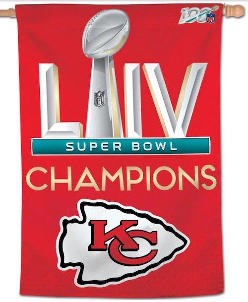 Kansas City Chiefs Super Bowl Champions Memorabilia Guide 10