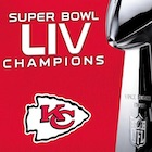 Kansas City Chiefs Super Bowl Champions Memorabilia Guide