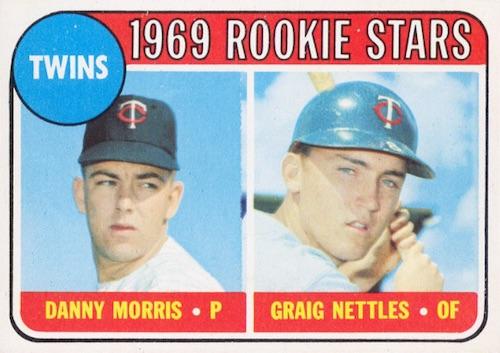 Top 10 Graig Nettles Baseball Cards 11
