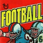 1975 Topps Football Cards
