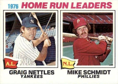 Top 10 Graig Nettles Baseball Cards 1