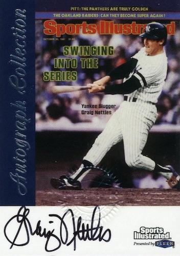 Top 10 Graig Nettles Baseball Cards 8