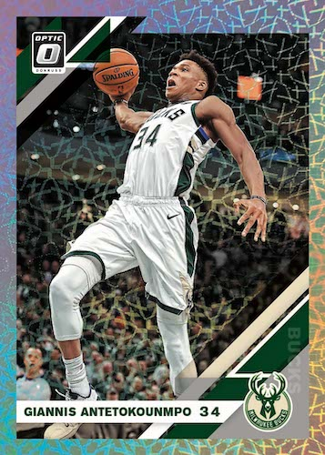 2019-20 Donruss Optic Premium Box Set Basketball Cards 3