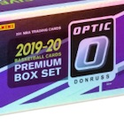 2019-20 Donruss Optic Premium Box Set Basketball Cards