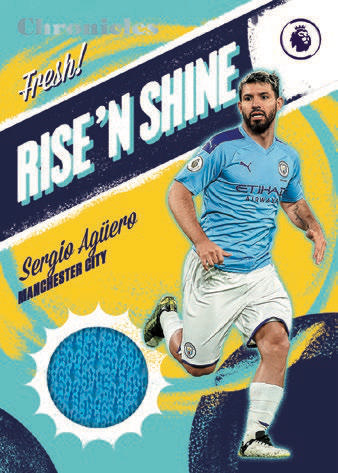 2019-20 Panini Chronicles Soccer Cards 6