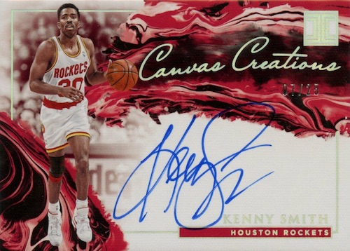 2019-20 Panini Impeccable Basketball Cards 11