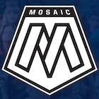2019-20 Panini Mosaic Basketball Cards