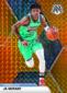 2019-20 Panini Mosaic Basketball Cards 10