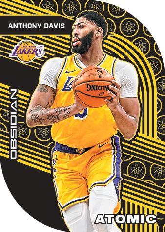 2019-20 Panini Obsidian Basketball Cards 4