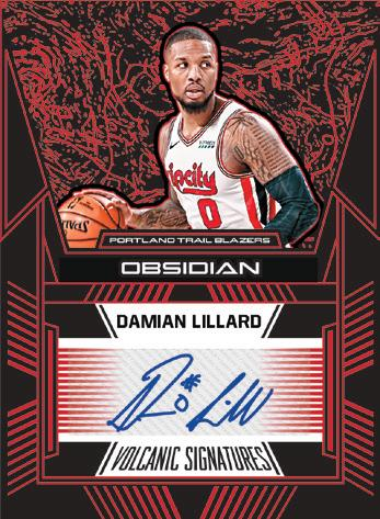 2019-20 Panini Obsidian Basketball Cards 7