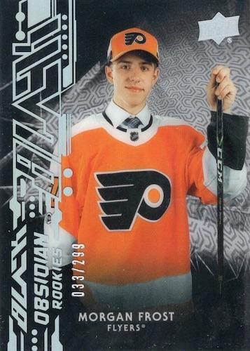 2019-20 SPx Hockey Cards 21