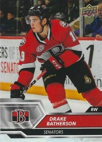 2019-20 Upper Deck AHL Hockey Cards 7