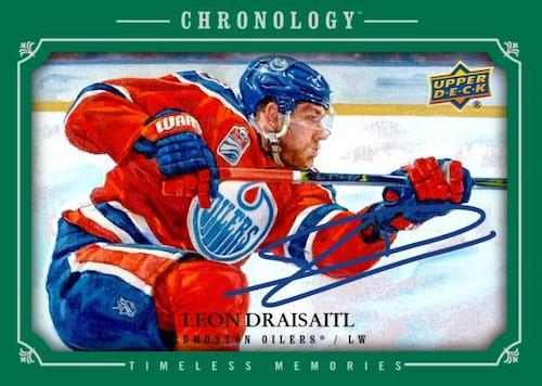 2019-20 Upper Deck Chronology Hockey Volume 2 Cards 4