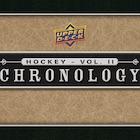 2019-20 Upper Deck Chronology Hockey Volume 2 Cards