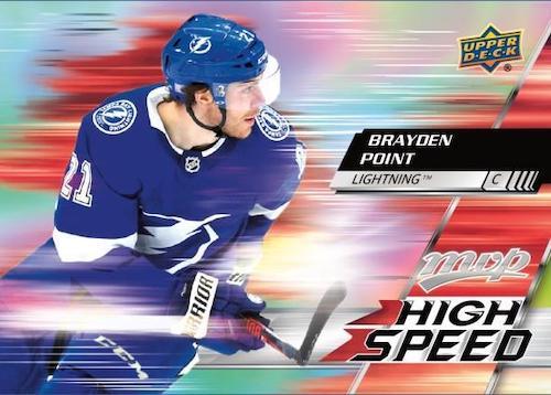 2020-21 Upper Deck MVP Hockey Cards 7