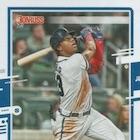 2020 Donruss Baseball Variations Gallery