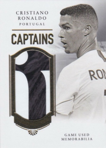 2020 Futera Unique World Football Soccer Cards 11