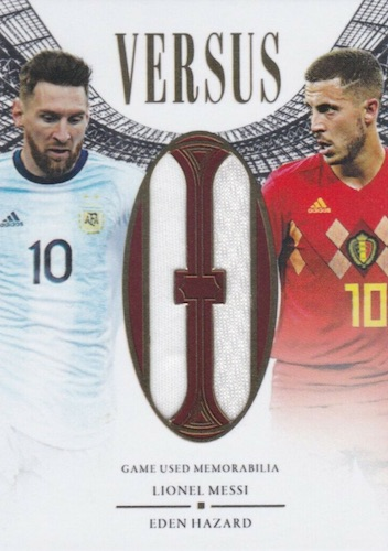 2020 Futera Unique World Football Soccer Cards 13