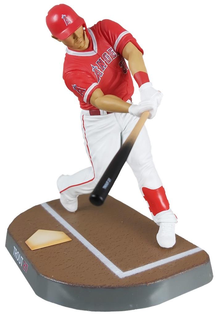 2020 Imports Dragon MLB Baseball Figures 4