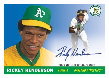 2020 Topps Archives Baseball Cards 4