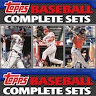 2020 Topps Baseball Complete Factory Set Guide and Exclusives Checklist