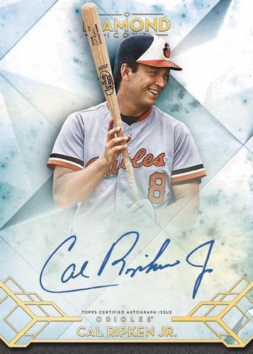 2020 Topps Diamond Icons Baseball Cards 3