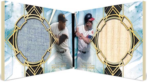 2020 Topps Diamond Icons Baseball Cards 8