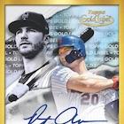 2020 Topps Gold Label Baseball