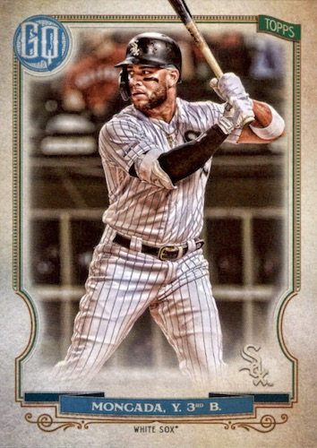 2020 Topps Gypsy Queen Baseball Variations Gallery & Checklist 117