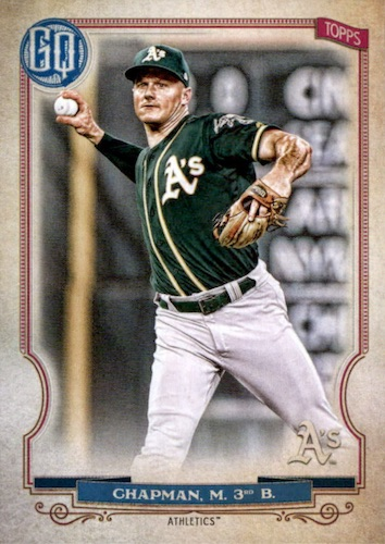 2020 Topps Gypsy Queen Baseball Variations Gallery & Checklist 121