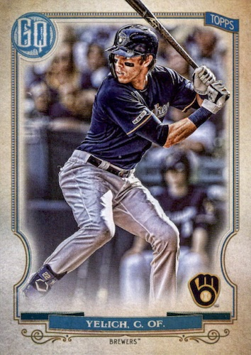 2020 Topps Gypsy Queen Baseball Variations Gallery & Checklist 7