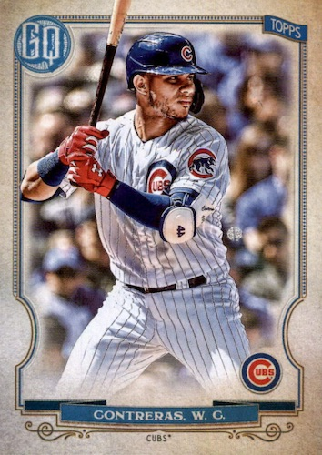 2020 Topps Gypsy Queen Baseball Variations Gallery & Checklist 9