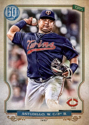 2020 Topps Gypsy Queen Baseball Variations Gallery & Checklist 13