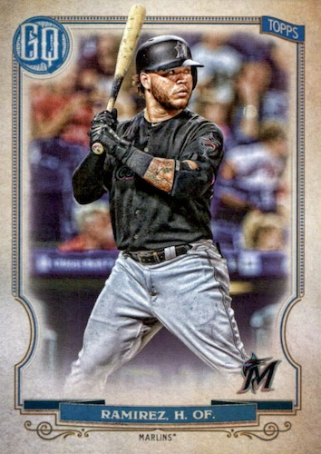 2020 Topps Gypsy Queen Baseball Variations Gallery & Checklist 45
